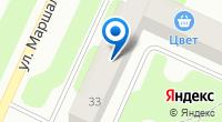 Компания АвтоPARTиЯ на карте