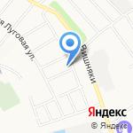 Стильный дом на карте Ярославля
