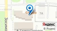 Компания Вологодская Оконная Компания на карте