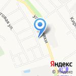 Оптовая компания на карте Ярославля