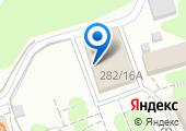Известия на карте