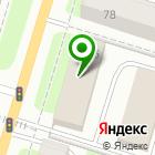 Местоположение компании ГарантиЯ