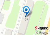 У Алексеича на карте