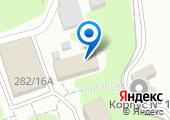 АКБ-Сервис на карте