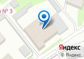 ФПГИ на карте