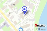 Схема проезда до компании НОУДО ДЕТСКИЙ ЦЕНТР ЛИМПОПО в Вологде