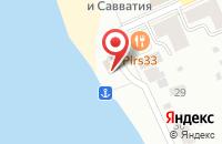 Схема проезда до компании Чудо Домм в Подольске