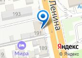 Лонмади Кубань на карте