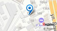 Компания Троя на карте