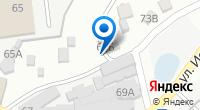 Компания ГидроУют на карте