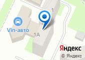 Волга-ГАЗель на карте