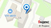 Компания Vint-Avto на карте