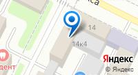 Компания Швейная мастерская на карте