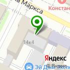 Местоположение компании Профакадемия