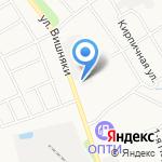 Twin CAM на карте Ярославля