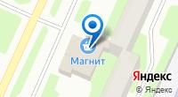 Компания Замок на карте