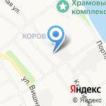 ЯрПромСантехМонтаж на карте Ярославля