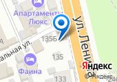 Дагестанский камень на карте