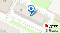Компания Ассоциация Аста на карте