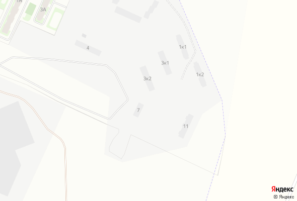 жилой комплекс по ул. Маршала Конева