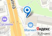 ЮгКонтакт на карте