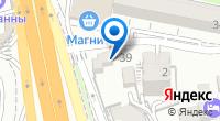 Компания Ника-СК на карте