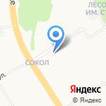 Help-Сервис на карте Ярославля