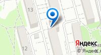 Компания Free-IT-expert на карте