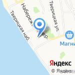 Центр детского и юношеского туризма и экскурсий на карте Ярославля
