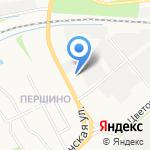 Parts76.ru на карте Ярославля