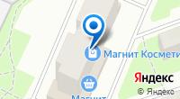 Компания Умелец на карте
