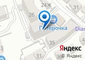 ЛАРИН Руслан Вячеславович на карте