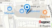 Компания Коко на карте