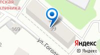 Компания ВсёЗнайка на карте