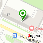 Местоположение компании СТРОЙИЗОЛ