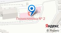 Компания Инсайд на карте