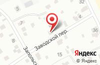 Схема проезда до компании Феникс в Ярославле