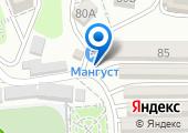 ПроектСтройСервис на карте