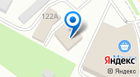 Компания Бригада на карте