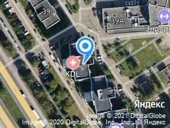 Ярославская область, город Ярославль, пр-т Фрунзе, д. 41