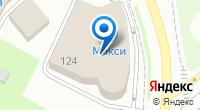 Компания Дом Цветов на карте