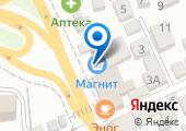 ВИЗОВЫЙ ЦЕНТР ТВК ГРУПП-СОЧИ на карте