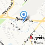 TennisMarkt на карте Ярославля