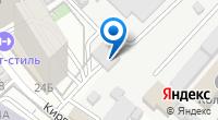 Компания Ветеран МВД на карте