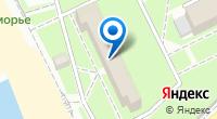 Компания НатураМед на карте