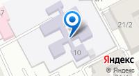 Компания Детский сад №109 на карте