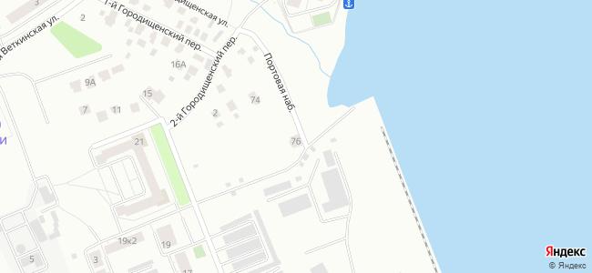 Ярославль, Портовая Набережная, 76