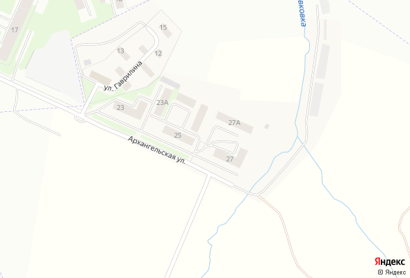 жилой комплекс Южный