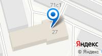Компания Мебельцентр на карте