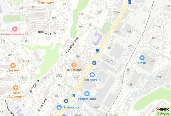 купить квартиру в ЖК Чайное